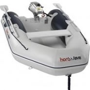 Honwave Inflatable Boats & Accessories