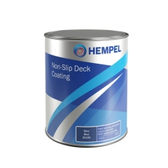 hempel non slip deck paint 750ml