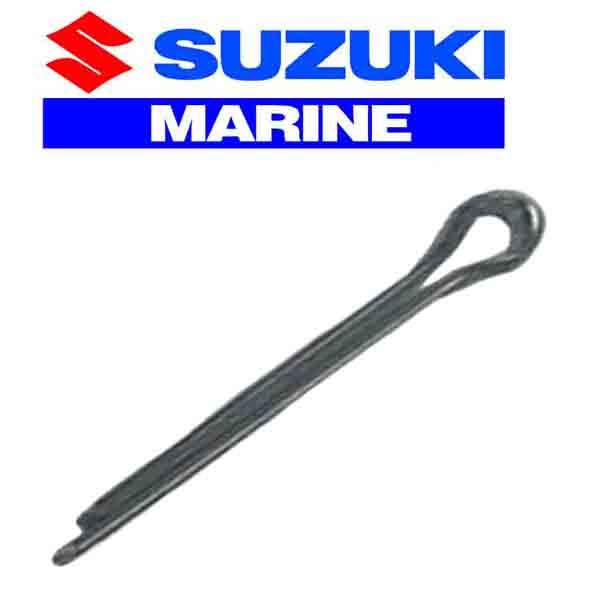 Suzuki Marine outboard Parts N Ireland Suzuki Propellers