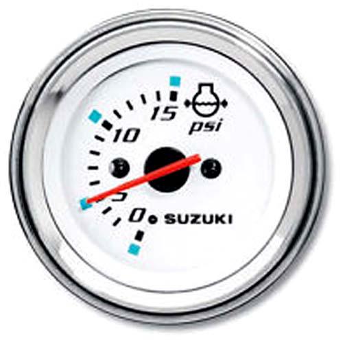 "White 34200-93J31 Suzuki Outboard Parts 4"" Tachometer Outboard ..."